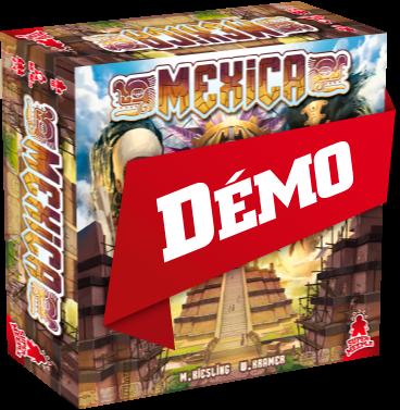 Mexica démo