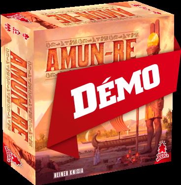 Amun-re démo